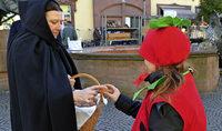 Fasentküchle für Kinder – wie vor 700 Jahren