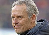 Gegen die Borussia war der SC Freiburg unfassbar chancenlos