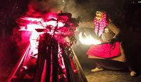 Hexenbrut und Feuerglut