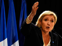Justiz erhöht Druck auf Le Pen und Fillon