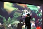 Fotos: Zischup-Aktionstag im Haus der elektronischen Künste in Basel