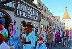 Fotos: Großer Weckumzug in Endingen