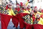 Fotos: Der Jubiläumsumzug in Lahr-Reichenbach