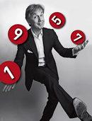 """Schweizer Komiker Massimo Rocchi mit """"1957"""" im Basler Tabourettli"""
