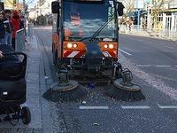 Wie Straßen nach der Fasnet wieder sauber werden