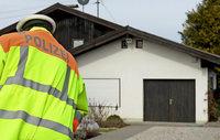 Doppelmord erschreckt Bayern