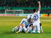 Außenseiter Lotte hofft auf weitere Erfolge im DFB-Pokal