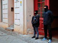 "Islamistennahe Moschee ""Fussilet 33"" verboten"