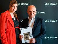 """Die Zeitschrift """"Die Dame"""" kehrt zurück"""