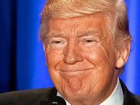 Trump wollte Ehrenbürger von Baden-Baden werden – Absage