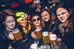 Fotos: So wild war die Kneipenfasnet in Freiburg