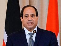 Migration ist zentrales Thema bei Merkels Ägyptenbesuch