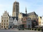 Zuwanderer in Belgien