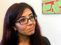 Menschenrechtsanwältin Ayse Acinikli saß für ihre Arbeit schon im Gefängnis