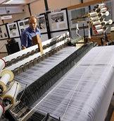 Führung im Wiesentäler Textilmuseum
