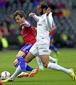 FC Basel spielt gegen Erzrivalen FC Zürich