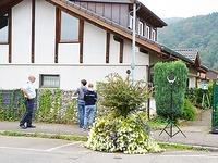 Mord in Degerfelden: Eifersucht als Motiv?
