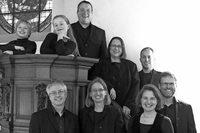 """Vocalensemble """"Contrapunkt"""" gibt am Samstag, 4. März, in der evangelischen Georgskirche in Denzlingen ein gemeinsames Konzert mit dem Posaunenchor Denzlingen"""