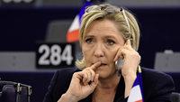 Le Pen verliert Immunität