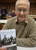 Neues Buch beschreibt Leid durch Ersten Weltkrieg in badischen Dörfern