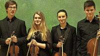 Junge Musikerinnen und Musiker spielen am Samstag, 4. März, um 20 Uhr im Kultur- und Bürgerhaus Denzlingen.