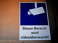 Kriminologe: Videoüberwachung wirkt nicht überall präventiv