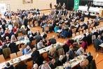 Fotos: BLHV-Landesversammlung in Bonndorf