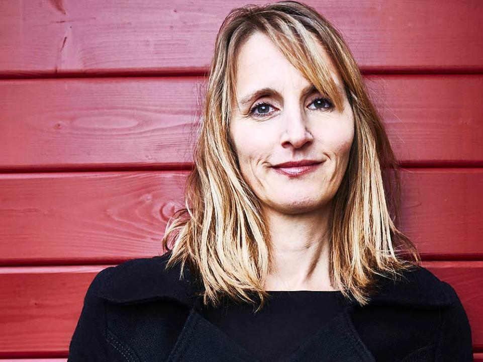 Ihre Helden sind erwachsen: Annette Mingels   | Foto: Hendrik Lueders