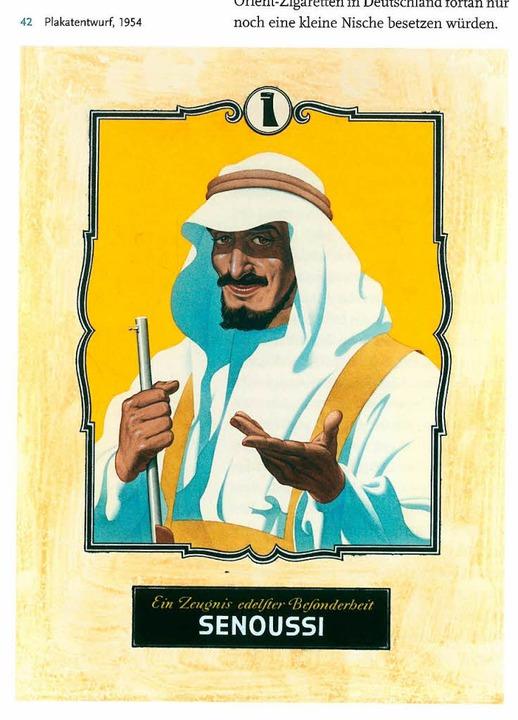Geheimnisvoller Orient: Plakat (1954)  | Foto: -