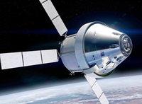 Airbus baut das Herzstück des Raumschiffs Orion