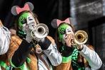 Fotos: Guggemonsterkonzert in Weil am Rhein