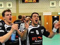 400 Fans sehen Erfolg des TuS Ottenheim gegen den TuS Altenheim