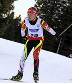 Weiss und Martins gewinnen Ursula-Villinger-Lauf