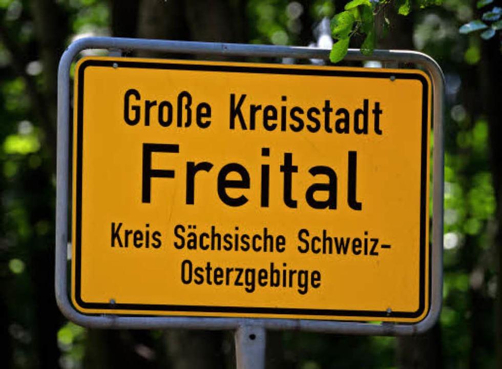Freital  | Foto: Arno Burgi