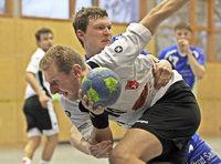 Landesligist TV Brombach gewinnt 23:22 gegen Gutach/Wolfach