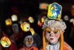 Fotos: Morgestraich läutet die Basler Fasnacht ein