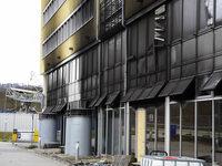Solar-Info-Center: Kripo darf mit Schutzkleidung ins zerstörte Labor
