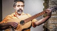Pablo Penia, argentinischer Gitarrist, gibt am Mittwoch, 8. März, ein Konzert, 20.30 Uhr in der Trattoria cum Laude, Rheinstraße 15.