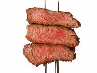 Gefährliches Steak: Manche reagieren allergisch auf Fleisch