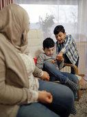 Neubau für Flüchtlinge ist vorgesehen