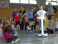 Lörrach: Das Fitness-Projekt für Schüler startet