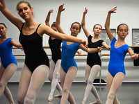 Was macht eigentlich die Faszination des Balletts aus?