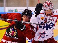 Pre-Playoffs: EHC Freiburg muss das Spiel gegen Ravensburg gewinnen