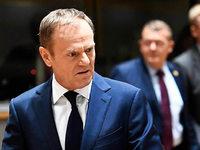 Polen in der EU isoliert: Tusk bleibt Ratschef