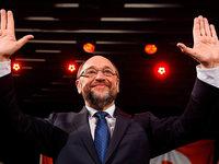 Neue Diskussion um Vorwürfe gegen Schulz