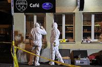 Zwei Tote nach Schüssen in Basler Bar
