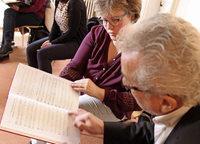 Praktische Tipps für Kirchenmusiker