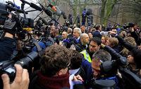 Die Unsicherheit in den Niederlanden ist spürbar