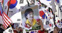 Belastungsprobe für Südkorea