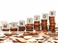 Für Minijobber von Vorteil: Abgabe in Rentenkasse